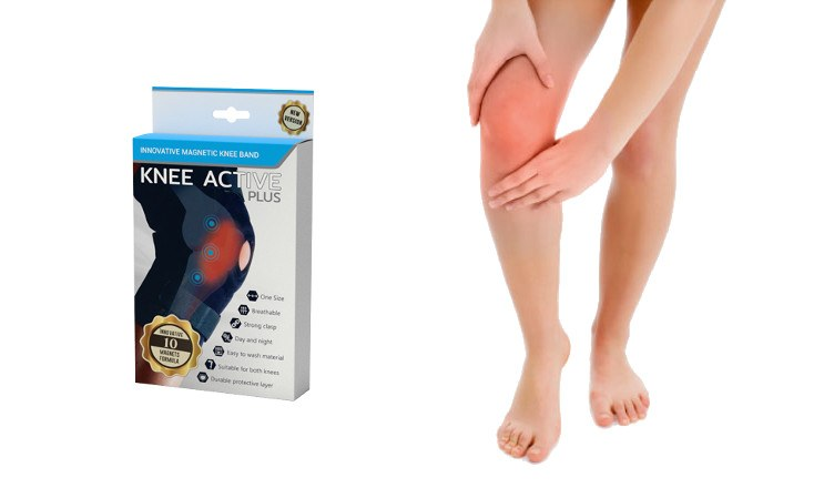 Knee Active Plus ervaringen, forum - recensie
